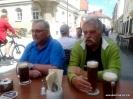 Vatertagsausflug Regensburg 2019